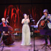 "Luiza Zan Trio - ""Tenderly"", forță și tandrețe"