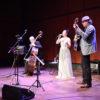 """Poze concert Luiza Zan Trio - """"Tenderly"""" la ARCUB, București, 2019"""
