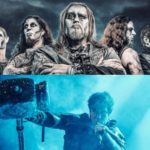 Powerwolf / Gloryhammer