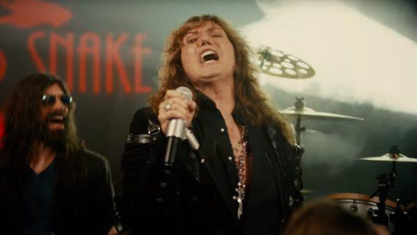 """Whitesnake - """"Shut Up & Kiss Me"""""""