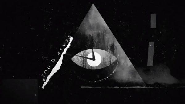 Lyric Video Alice in Chains Rainier Fog