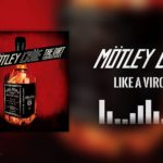 Single Motley Crue Like a Virgin