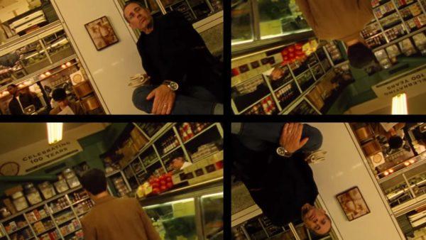 Videoclip Vampire Weekend Steve Lacy Sunflower