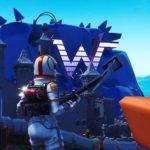 Weezer album nou in jocul Fortnite