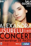 Alexandra Ușurelu - Concert extraordinar de Paște