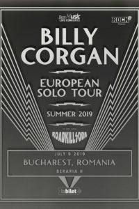 Billy Corgan (Smashing Pumpkins)