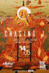 Chasing I - lansare album