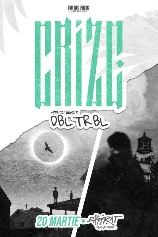 CRIZE - lansare single & videoclip la Expirat Club