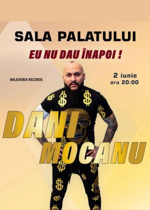 Dani Mocanu -