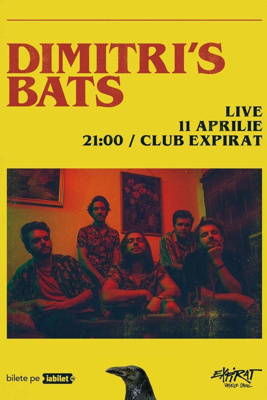 Dimitri's Bats la Expirat Club