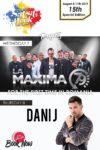 Festival România Salsa Week 2019