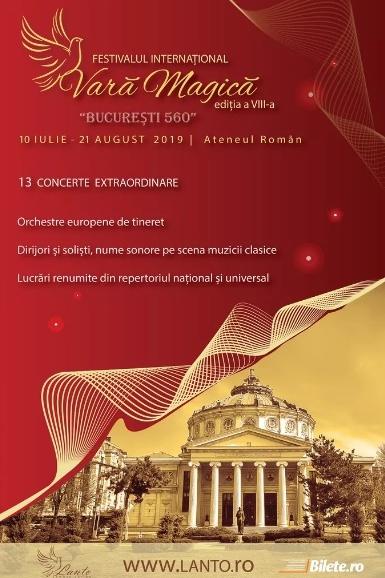 Festivalul Internațional