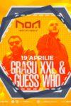 Grasu XXL & Guess Who