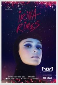 Irina Rimes la Club NOA (Cluj-Napoca)