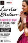 Laura Bretan - Concert de Paște