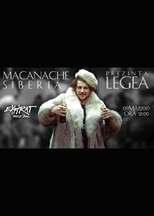 Macanache -