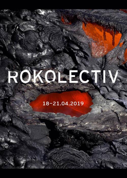 Rokolectiv Festival 2019 la Club Control
