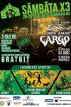 Sâmbăta X3 Festival