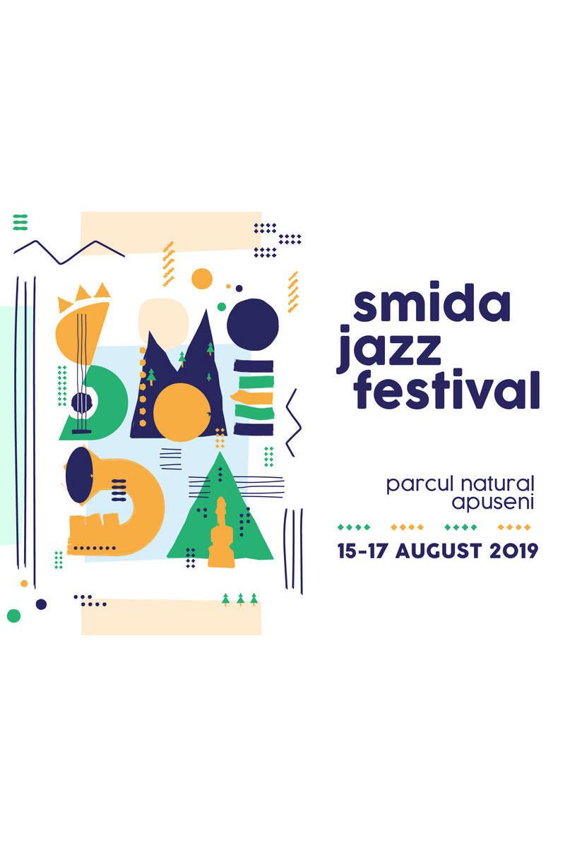 Smida Jazz Festival 2019 la Smida (comuna Beliș, Cluj)
