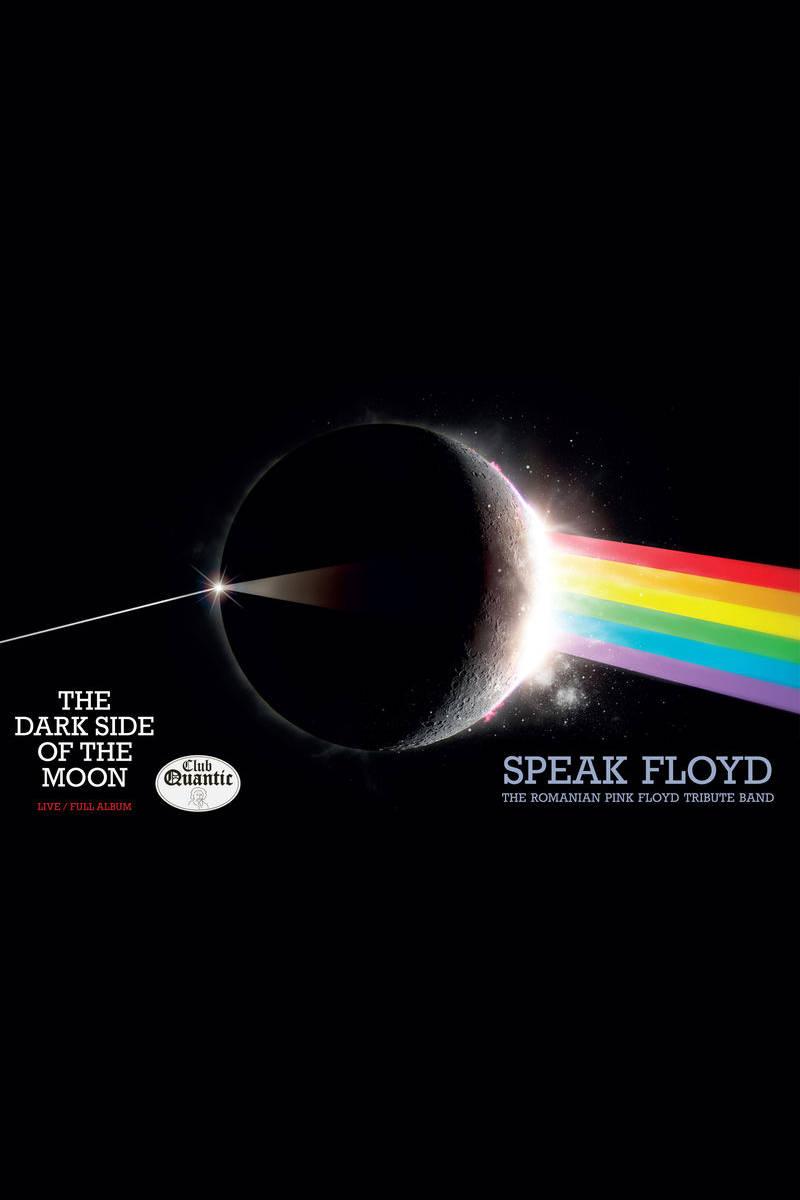 Speak Floyd la Quantic Club