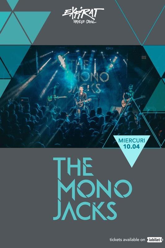 The Mono Jacks la Expirat Club