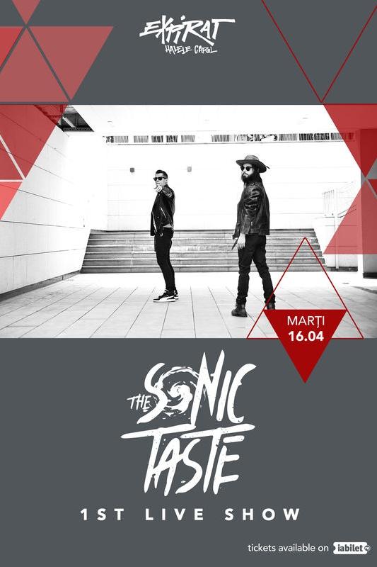 The Sonic Taste la Expirat Club