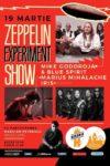 Zeppelin Experiment Show