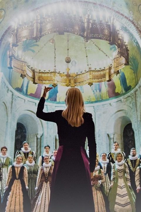 Concert Extraordinar de Paște la Ateneul Român