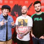 The Putreds (interviu InfoMusic,12 martie 2019)