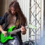 Siska în deschiderea concertului Whitesnake pe 1 iulie 2019