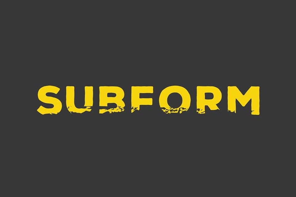 SubForm din Cluj-Napoca