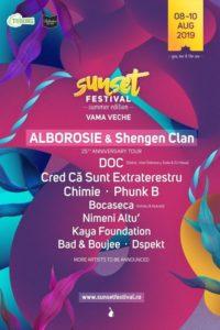 Sunset Festival 2019