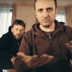IMPLANT PENTRU REFUZ feat. NICK FĂGĂDAR - SUB STRATURI
