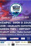 Water Music Festival 2019