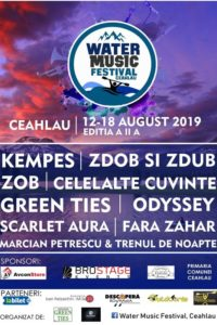 Water Music Festival 2019