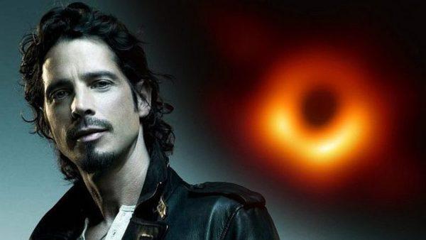 Gaura neagra Petitie Chris Cornell