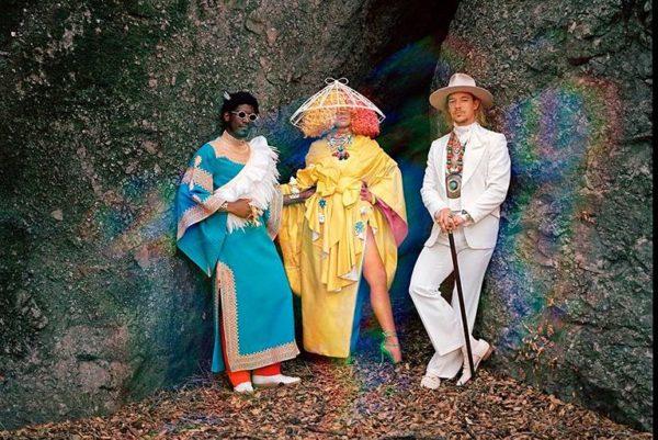 LSD - Labrinth, Sia, Diplo