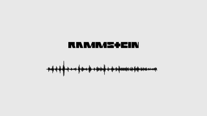 Rammstein teaser album 2019 tracklist