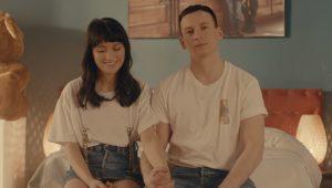 Teaser Videoclip The Motans Irina Rimes POEM