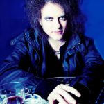 The Cure foto oficiala Facebook Robert Smith