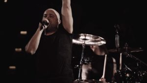 Videoclip Disturbed A Reason To Fight Live Video