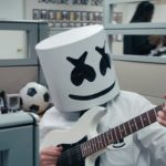 Videoclip Marshmello Power