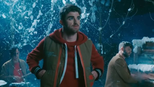 Videoclip The Chainsmokers Kills You Slowly