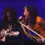Aerosmith live@Las Vegas