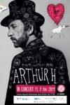 """Arthur H - """"Amour chien fou"""""""