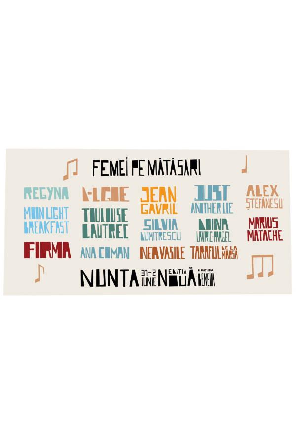 Femei pe Mătăsari 2019 la Strada Mătăsari