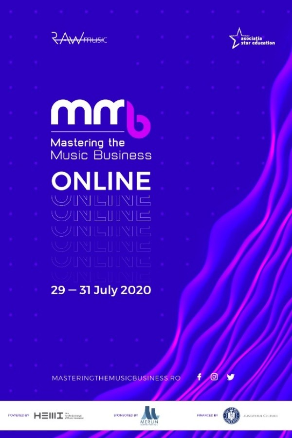 Mastering the Music Business 2020 - ONLINE la