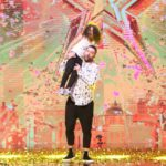Aris Negoiţă, puştiul cu dans de senzaţie de la Românii au Talent