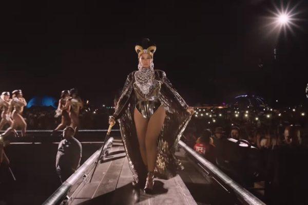 Beyonce @ Coachella 2018