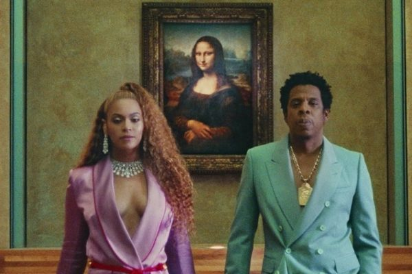 Beyonce & Jay Z - The Carters